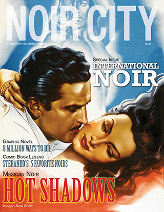 NOIR CITY E-Magazine