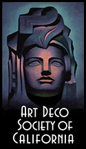 Art Deco Society of California