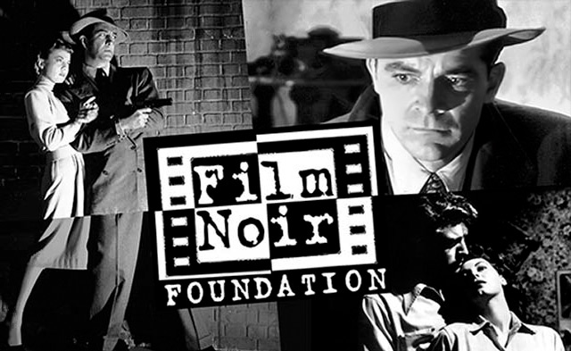 The Film Noir Foundation