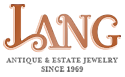 Lang Antique and Estate Jewelry