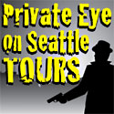 Private Eye on Seattle Tours