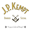 J.P. Kempt Barber Social