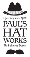 Paul's Hatworks