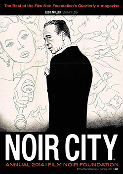 NOIR CITY Annual #7
