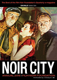 NOIR CITY Annual