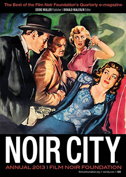 NOIR CITY Annual #6
