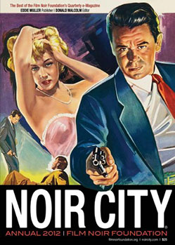 NOIR CITY Annual #5